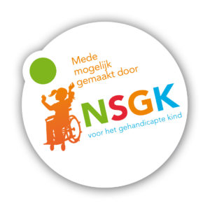 NSGK, embleem (Mede mogelijk....)
